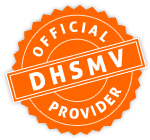 FL DHSMV Authorized Driving Record